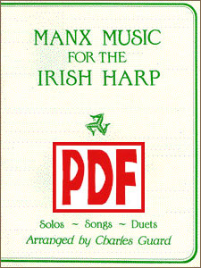 Manx Music Book by Charles Guard PDF Download - Entire book