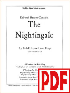 The Nightingale by Deborah Henson-Conant PDF Download
