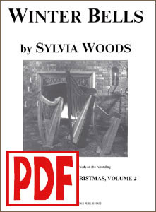 Winter Bells by Sylvia Woods PDF Download