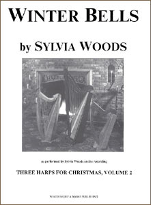 Winter Bells sheet music by Sylvia Woods - $4.95