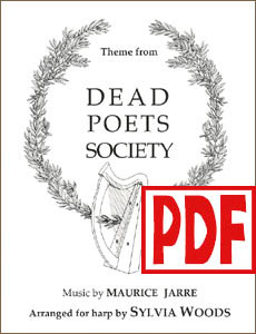 Dead Poets Society by Sylvia Woods PDF Download