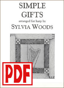 Simple Gifts by Sylvia Woods PDF Download