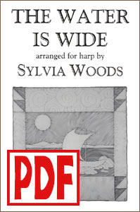 The Water Is Wide by Sylvia Woods PDF Download