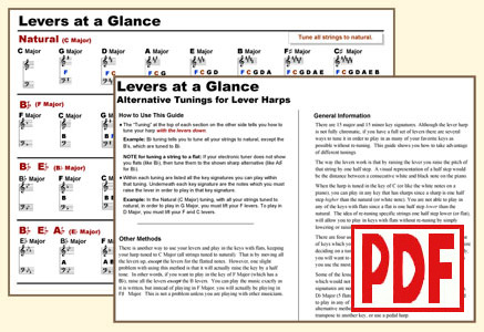 Levers at a Glance by Aedan MacDonnell PDF Download