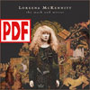 PDF DOWNLOADS from The Mask and Mirror by Loreena McKennitt