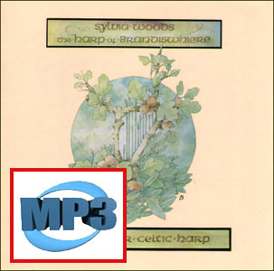 The Harp of Brandiswhiere by Sylvia Woods mp3 DOWNLOADS