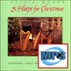 mp3 DOWNLOADS from Three Harps for Christmas #1 by Sylvia Woods
