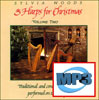 mp3 DOWNLOADS from Three Harps for Christmas #2 by Sylvia Woods