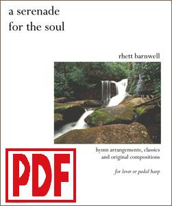 Serenade for the Soul by Rhett Barnwell PDF Download