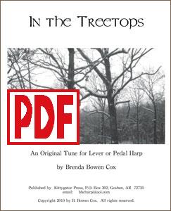 In the Treetops by Brenda Bowen Cox PDF Download