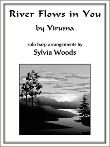 River Flows in You sheet music by Sylvia Woods