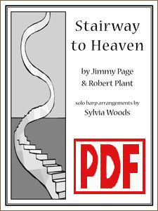 Stairway to Heaven by Sylvia Woods PDF Download