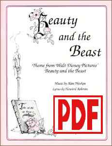 Beauty and the Beast by Sylvia Woods PDF Download