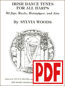 Irish Dance Tunes Book by Sylvia Woods PDF Download
