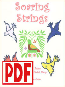 Soaring Strings by Kathryn Cater PDF Download