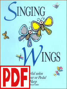 Singing Wings by Kathryn Cater PDF Download