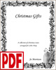 Christmas Gifts by Jo Morrison PDF Download