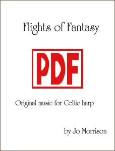 Flights of Fantasy by Jo Morrison PDF Download