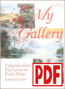 My Gallery by Kathryn Cater PDF Download