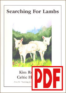 Searching for Lambs by Kim Robertson PDF Download