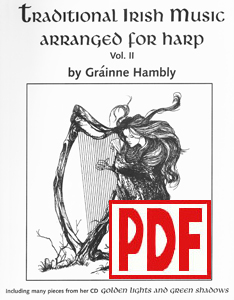 Traditional Irish Music #2 by Grainne Hambly PDF Download