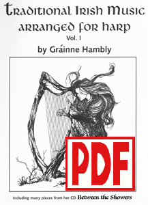 Traditional Irish Music #1 by Grainne Hambly PDF Download
