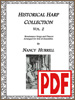 Historical Harp Collection #2 by Nancy Hurrell - PDF Download