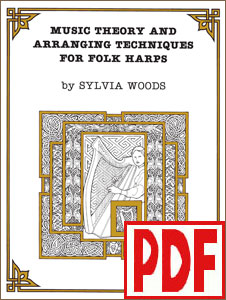 Music Theory and Arranging Techniques by Sylvia Woods PDF Download