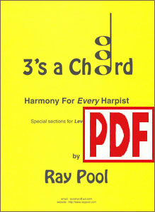 3's a Chord by Ray Pool PDF Download