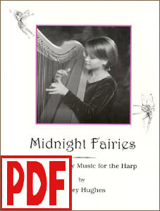 Midnight Fairies by Gelsey Hughes PDF Download