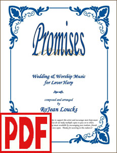 Promises by RoJean Loucks <span class='red'>PDF Download</span>