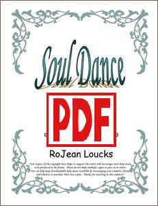 Soul Dance by RoJean Loucks PDF Download
