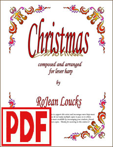 Christmas by RoJean Loucks PDF Download
