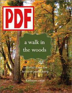 A Walk in the Woods by Kathryn Cater PDF Download