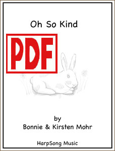 Oh So Kind by Bonnie Mohr PDF Download
