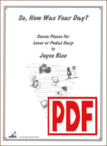So, How Was Your Day? by Joyce Rice PDF Download