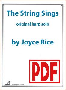 The String Sings by Joyce Rice PDF Download