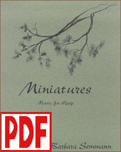 Miniatures by Barbara Semmann PDF Download