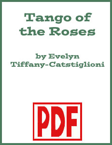 Tango of the Roses arranged by Evelyn Tiffany-Castiglioni PDF Download