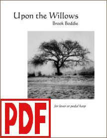 Upon the Willows by Brook Boddie PDF Download
