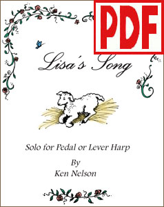 Lisa's Song by Kenneth Nelson PDF Download