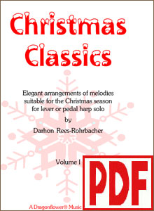 Christmas Classics Volume 1 by Darhon Rees-Rohrbacher PDF Download