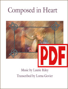 Composed in Heart by Laurie Riley PDF Download