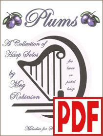 Plums by Meg Robinson PDF Download