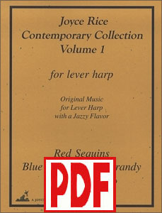 Contemporary Collection #1 by Joyce Rice PDF Download