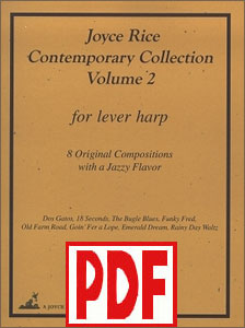 Contemporary Collection #2 by Joyce Rice PDF Download