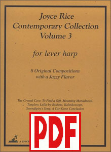 Contemporary Collection #3 by Joyce Rice PDF Download
