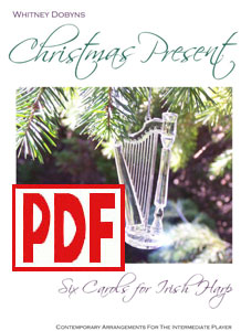Christmas Present by Whitney Dobyns PDF Download
