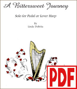 A Bittersweet Journey composed by Linda DeBrita PDF Download