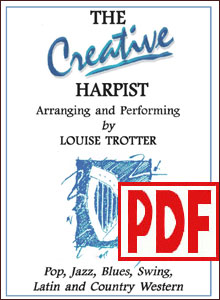 The Creative Harpist: Arranging and Performing by Louise Trotter PDF Download